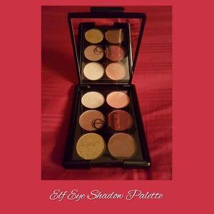 ELF Makeup - 2/11💛3/17🆕️Velvet Touch Eye Palette
